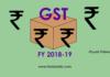 Financial Year 2018-19