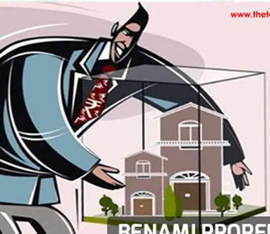 benami property and SEBI guidelines