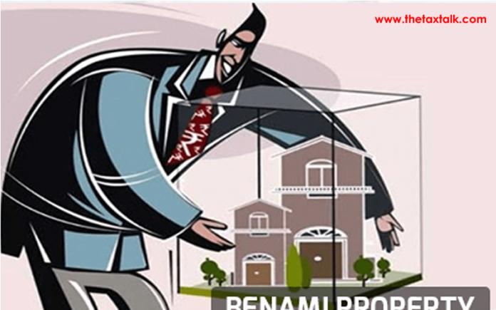 benami property and SEBI guidelines