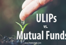 ULIP or Mutual funds- where to invest