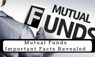 Mutual Funds- Important Facts Revealed-min