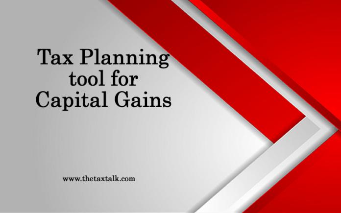 Tax Planning tool