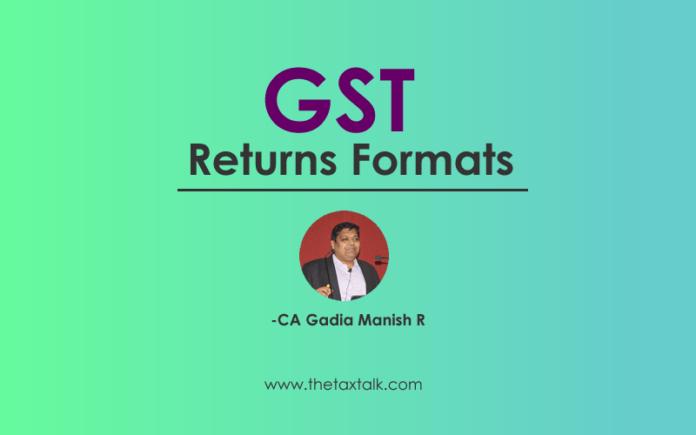 -CA Gadia Manish R