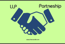 LLP or Partnership