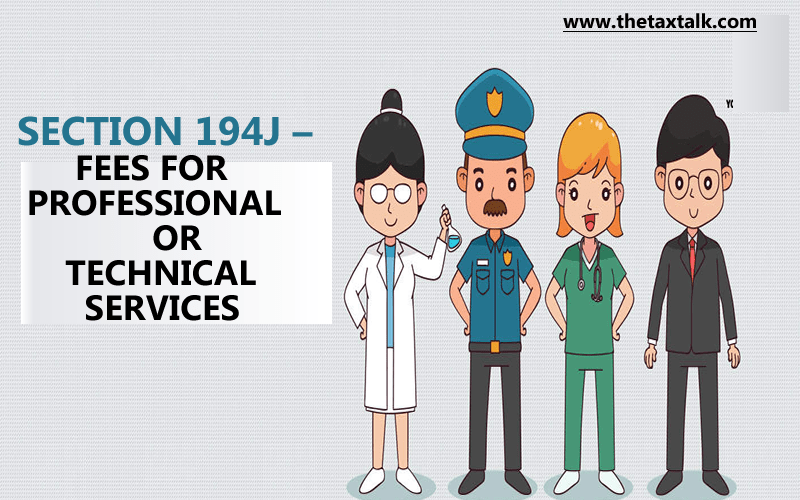 SECTION 194J – FEES FOR PROFESSIONAL OR TECHNICAL SERVICES