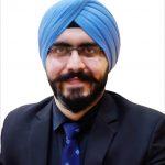 CS. Tanveer Singh Saluja